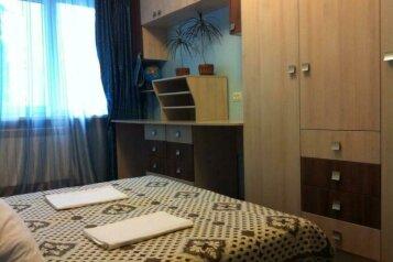 2-комн. квартира, 54 кв.м. на 6 человек, улица Шевченко, 237, Анапа - Фотография 3