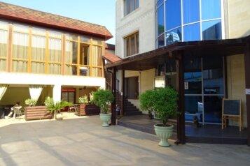 """Отель """"Арстаа"""", Сухумская улица, 8 на 20 комнат - Фотография 1"""