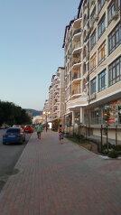 1-комн. квартира, 47 кв.м. на 4 человека, Крымская улица, 19Ж, Геленджик - Фотография 3