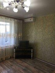 2-комн. квартира, 52 кв.м. на 5 человек, улица Розы Люксембург, 179, Ейск - Фотография 4