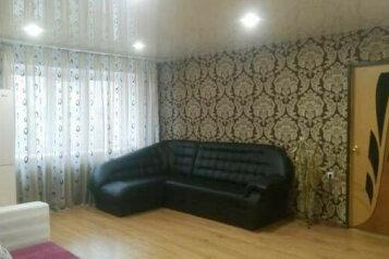 2-комн. квартира, 55 кв.м. на 7 человек, улица Ленина, 28, Воркута - Фотография 3