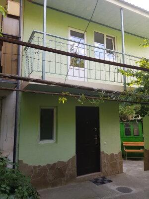Дом в центре Гурзуфа , 50 кв.м. на 4 человека, 1 спальня