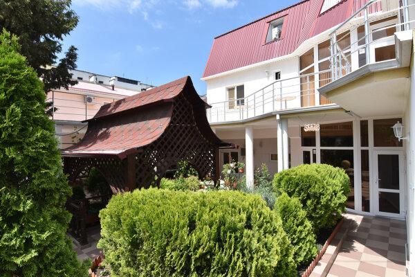 Гостевой дом, улица Александра Блока, 9 на 15 номеров - Фотография 1