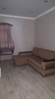 1-комн. квартира, 47 кв.м. на 4 человека, Крымская улица, 19Ж, Геленджик - Фотография 1