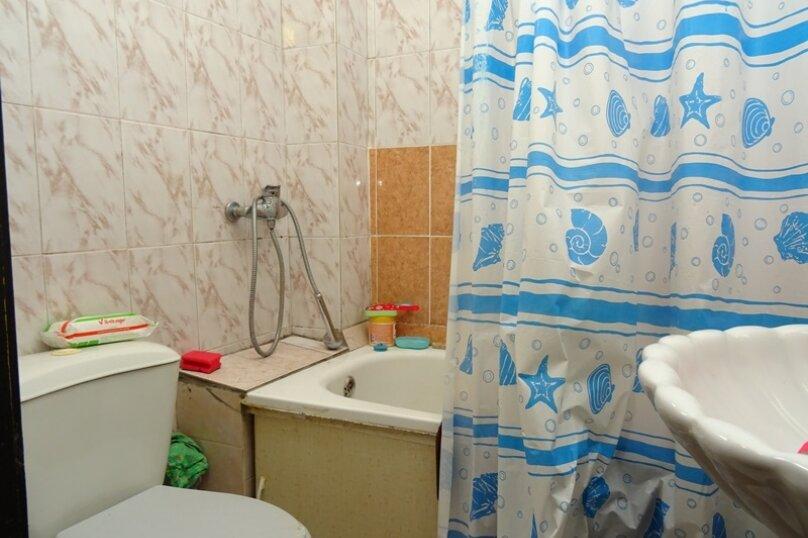 """Гостевой дом """"Кипарис"""", Бамбуковая улица, 8 на 12 номеров - Фотография 28"""