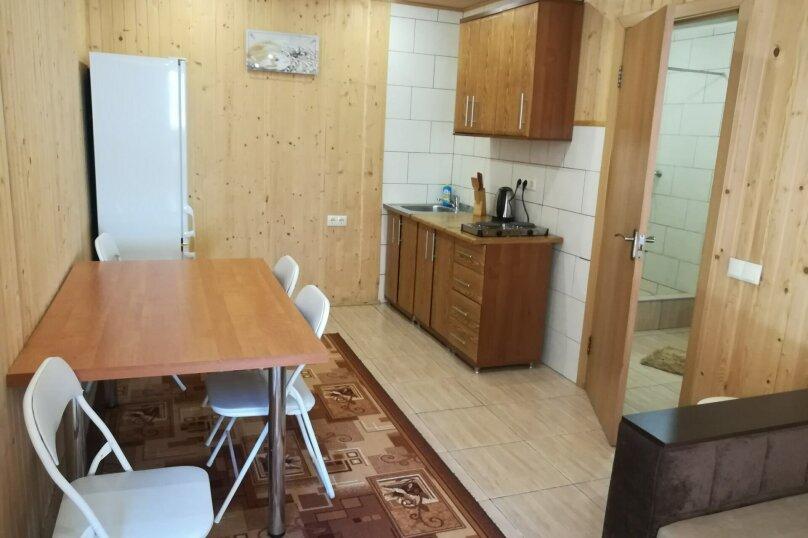 """Гостевой дом """"Атлантис"""", Алупкинское шоссе, 11Г на 17 комнат - Фотография 211"""
