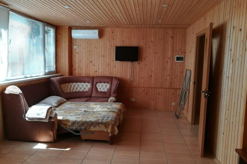"""Гостевой дом """"Атлантис"""", Алупкинское шоссе, 11Г на 17 комнат - Фотография 213"""