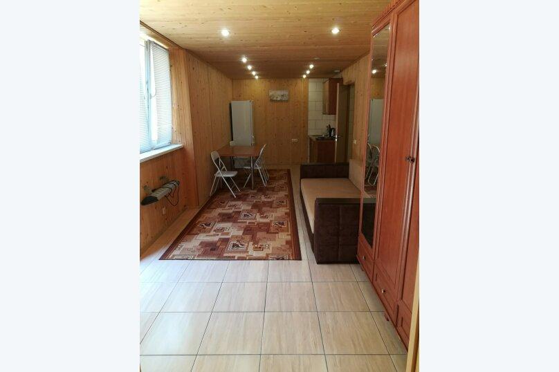 """Гостевой дом """"Атлантис"""", Алупкинское шоссе, 11Г на 17 комнат - Фотография 215"""
