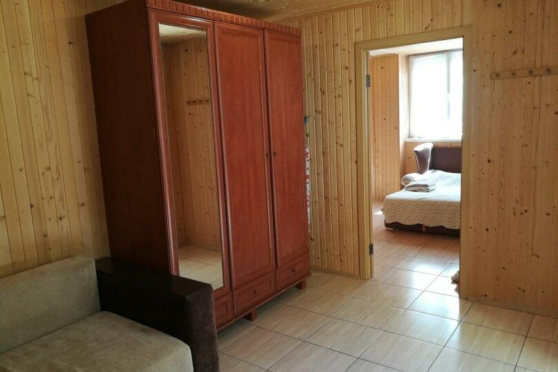 """Гостевой дом """"Атлантис"""", Алупкинское шоссе, 11Г на 17 комнат - Фотография 220"""