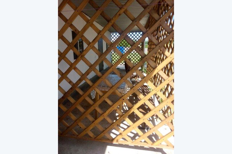 Уютный комфортный номер для семейной пары, 45 кв.м. на 4 человека, 1 спальня, Пролетарская улица, 75, Должанская - Фотография 9