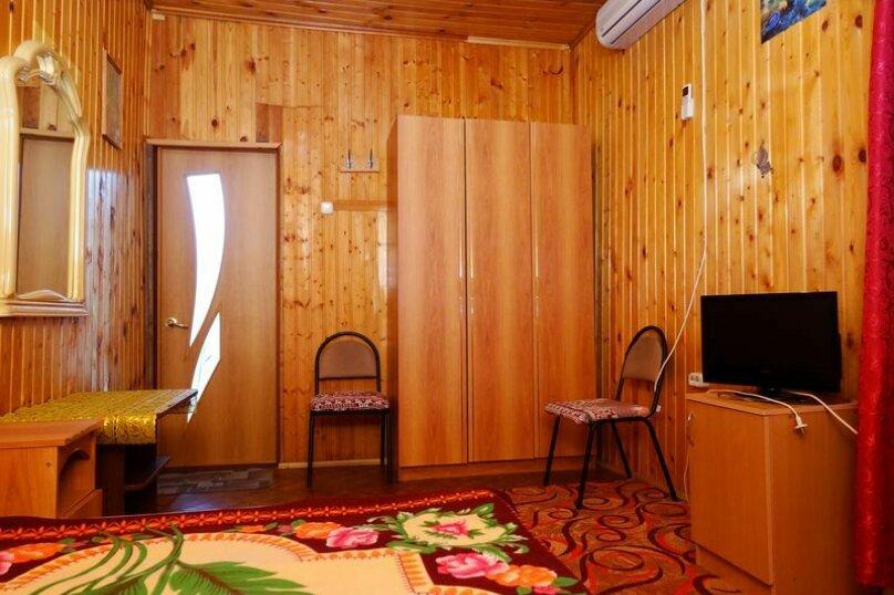1-но комнатный 2-х местный семейный, улица Куникова, 3, Геленджик - Фотография 7
