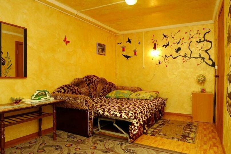 "Гостевой дом ""У Федора"", улица Куникова, 3 на 9 комнат - Фотография 32"