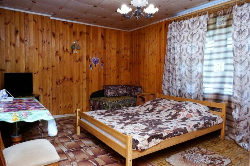 "Гостевой дом ""У Федора"", улица Куникова, 3 на 9 комнат - Фотография 33"