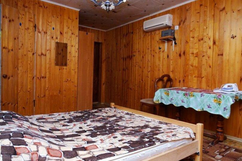 "Гостевой дом ""У Федора"", улица Куникова, 3 на 9 комнат - Фотография 34"