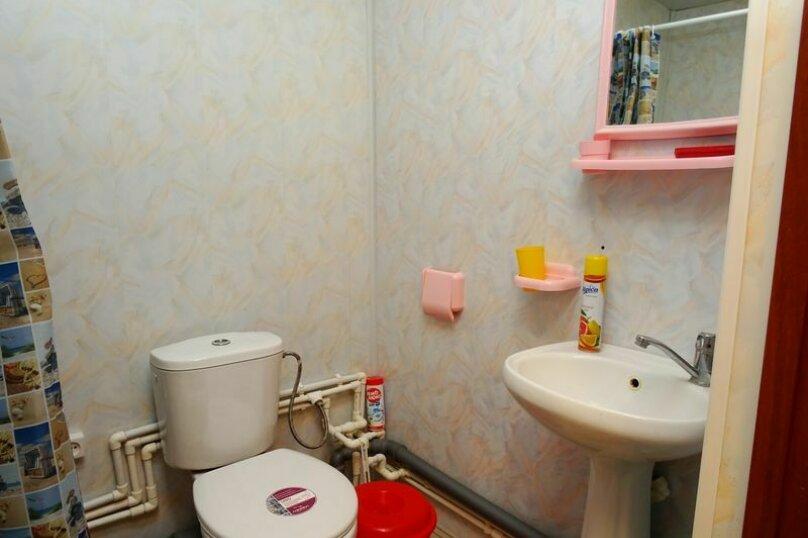 1-но комнатный 3-х местный, улица Куникова, 3, Геленджик - Фотография 2