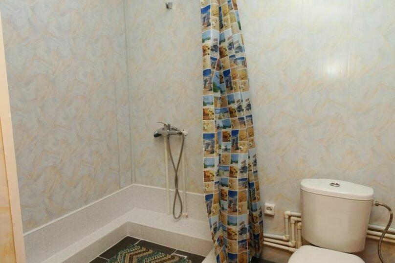 1-но комнатный 3-х местный, улица Куникова, 3, Геленджик - Фотография 3