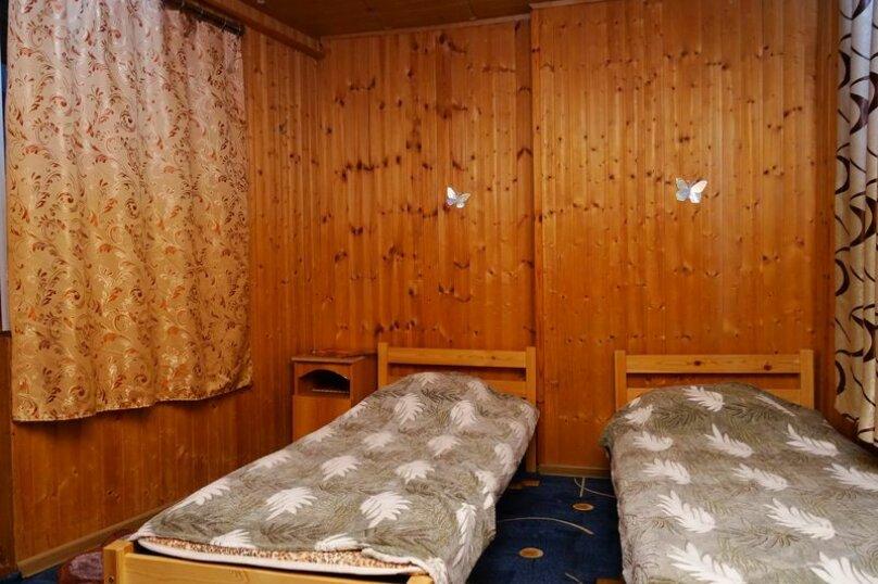 1-но комнатный 2-х местный семейный, улица Куникова, 3, Геленджик - Фотография 8