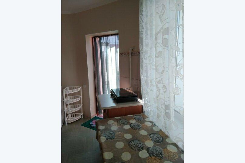 Дом, 23 кв.м. на 2 человека, 1 спальня, Мичурина, 22, Саки - Фотография 7