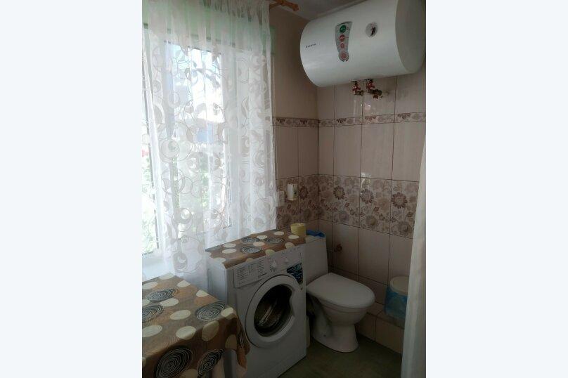 Дом, 23 кв.м. на 2 человека, 1 спальня, Мичурина, 22, Саки - Фотография 8