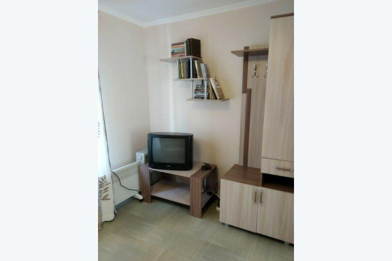 Дом, 23 кв.м. на 2 человека, 1 спальня, Мичурина, 22, Саки - Фотография 11