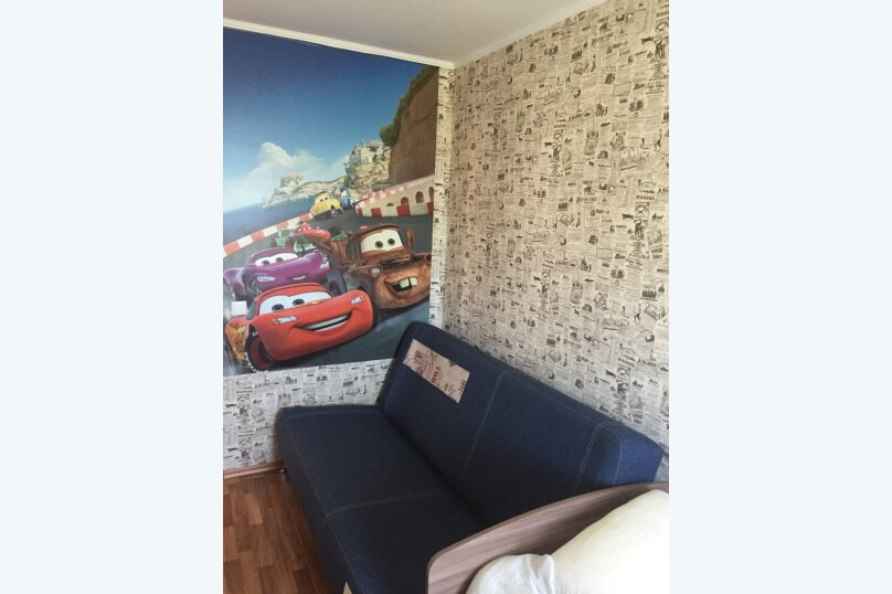 """Гостевой дом """"Лето"""", улица Зои Космодемьянской, 5А на 9 комнат - Фотография 84"""