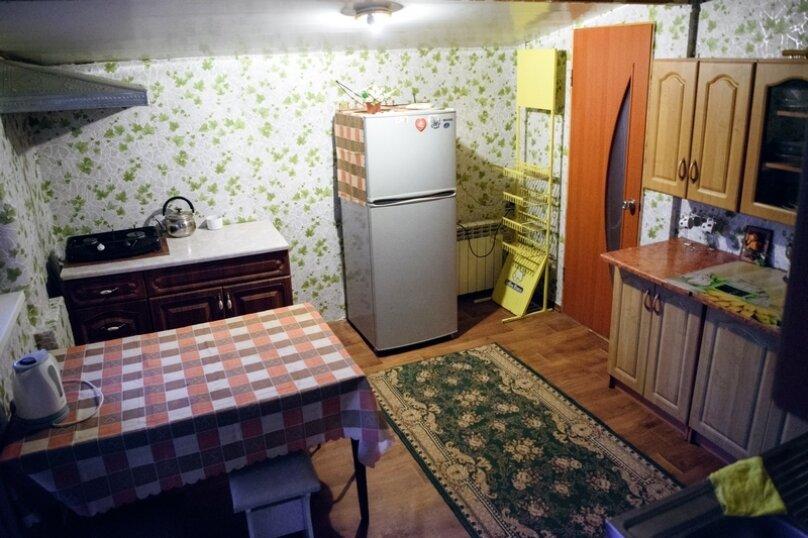 Однокомнатные апартаменты №2, 3,  4, ,5  (2 этаж, кухня общая), улица Нахимова, 53, Феодосия - Фотография 13