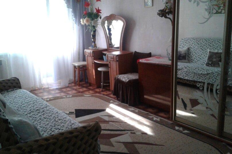 2-комн. квартира, 55 кв.м. на 5 человек, западная, 16, Алупка - Фотография 5