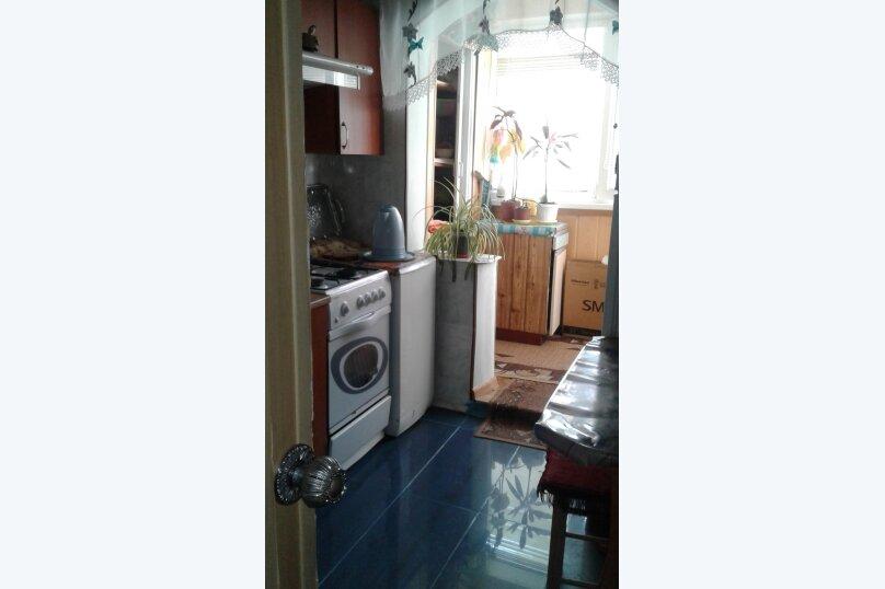 2-комн. квартира, 55 кв.м. на 5 человек, западная, 16, Алупка - Фотография 9
