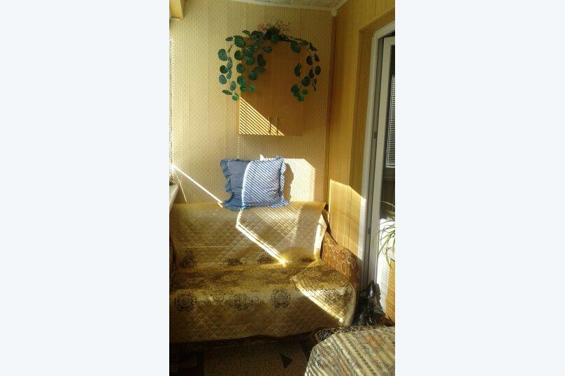 2-комн. квартира, 55 кв.м. на 5 человек, западная, 16, Алупка - Фотография 12