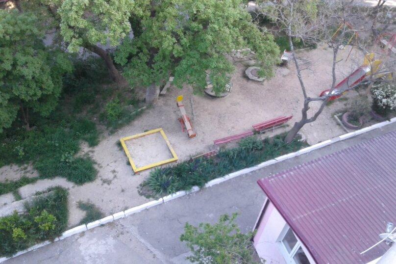 2-комн. квартира, 55 кв.м. на 5 человек, западная, 16, Алупка - Фотография 18