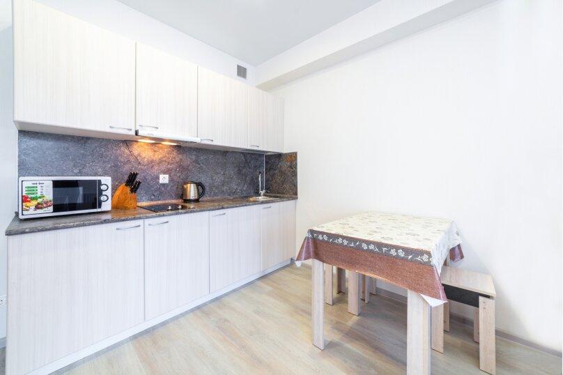 1-комн. квартира, 29 кв.м. на 3 человека, Старошоссейная улица, 5к2, Дагомыс - Фотография 2