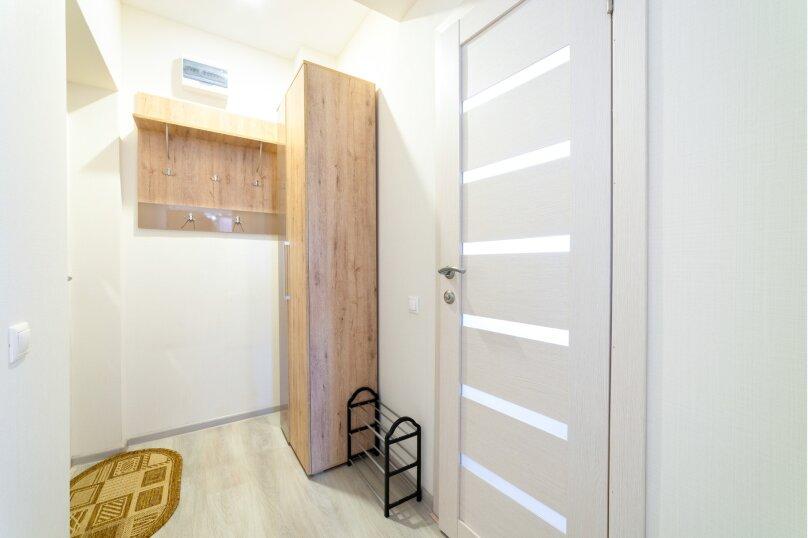 1-комн. квартира, 29 кв.м. на 3 человека, Старошоссейная улица, 5к2, Дагомыс - Фотография 11