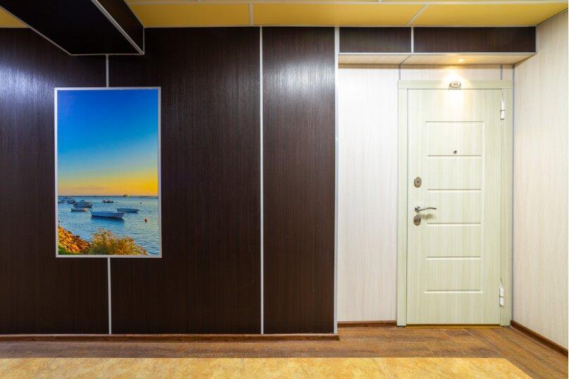 1-комн. квартира, 29 кв.м. на 3 человека, Старошоссейная улица, 5к2, Дагомыс - Фотография 19