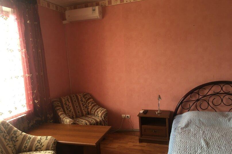 """Гостевой дом """"АКВИЛА"""", Усадебная улица, 15 на 13 комнат - Фотография 45"""