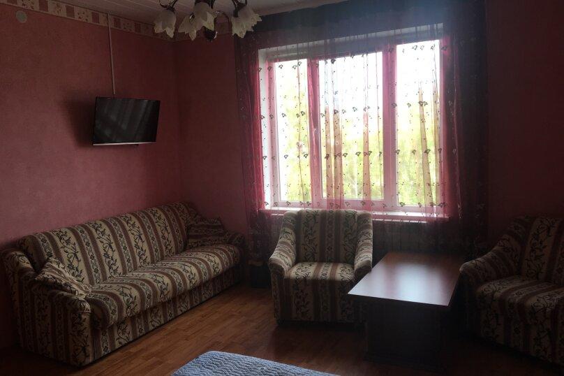 """Гостевой дом """"АКВИЛА"""", Усадебная улица, 15 на 13 комнат - Фотография 47"""