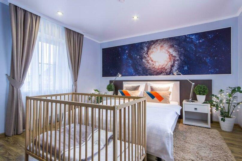"""Мини-отель """"Luna Hotel"""", Минская улица, 64 на 9 номеров - Фотография 41"""