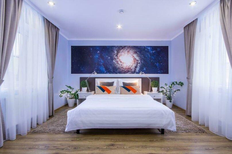 Стандартный двухместный номер с 1 кроватью , Минская улица, 64, Краснодар - Фотография 1