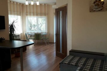 2-комн. квартира, 45 кв.м. на 4 человека, Отрадная улица, 9Б, Ялта - Фотография 1