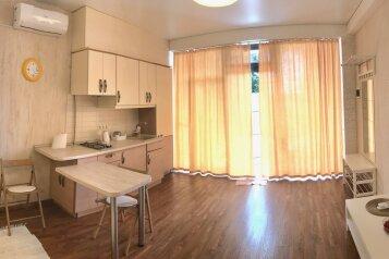1-комн. квартира, 30 кв.м. на 2 человека, улица 9 Мая, 7Б, Гурзуф - Фотография 2