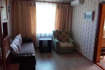 Дом. Частный сектор., 63 кв.м. на 5 человек, 1 спальня, улица Шершнёва, 16, Коктебель - Фотография 1