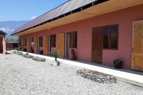 Гостиница, Туманяна, 22Д на 8 номеров - Фотография 1