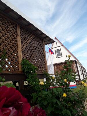 База отдыха, Лесная, 11 на 8 номеров - Фотография 1