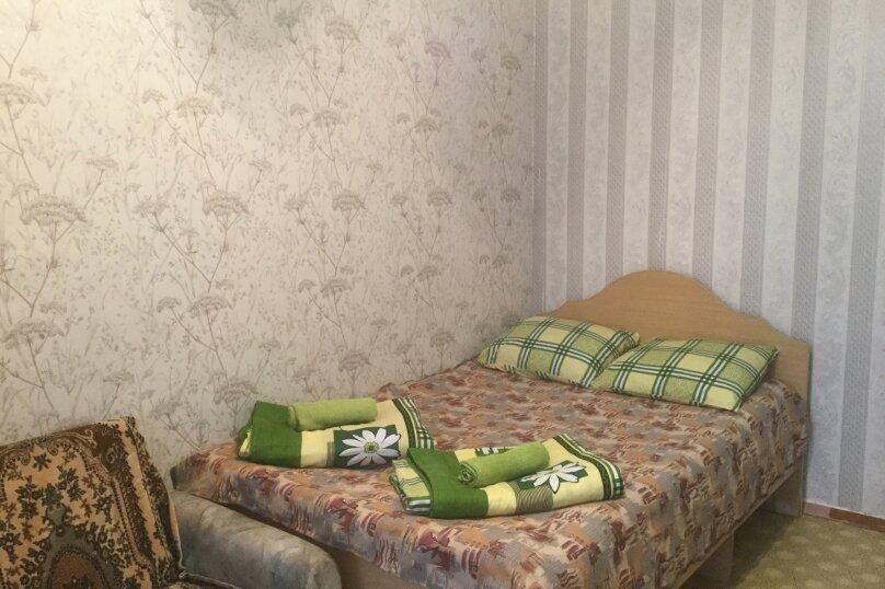 1-комн. квартира, 39 кв.м. на 3 человека, улица Павлова, 48Б, Лазаревское - Фотография 6