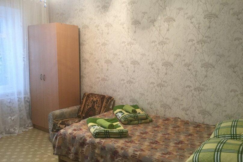 1-комн. квартира, 39 кв.м. на 3 человека, улица Павлова, 48Б, Лазаревское - Фотография 8