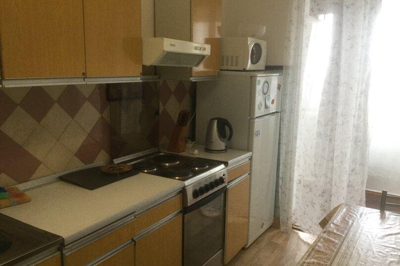 1-комн. квартира, 39 кв.м. на 3 человека, улица Павлова, 48Б, Лазаревское - Фотография 9