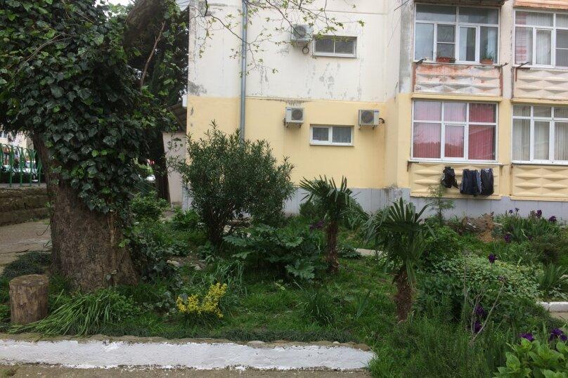 1-комн. квартира, 39 кв.м. на 3 человека, улица Павлова, 48Б, Лазаревское - Фотография 14