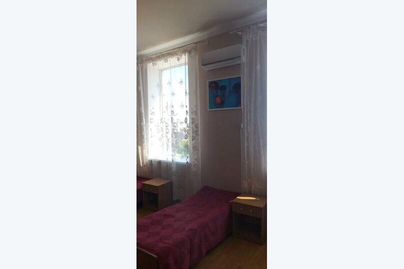 4хместный номер , Евпаторийская улица, 49, Уютное - Фотография 1