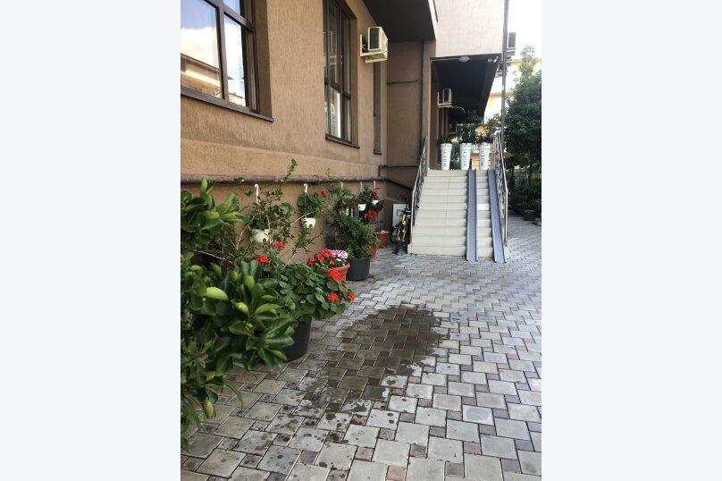 1-комн. квартира, 30 кв.м. на 4 человека, улица Просвещения, 148, Адлер - Фотография 16
