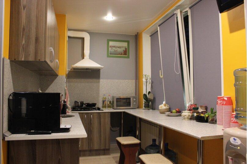 """Хостел """"Three Capitals hostel"""", Купчинская улица, 22к1 на 3 номера - Фотография 2"""