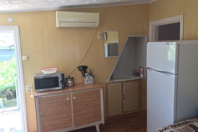 «Домик у моря», Кавказская улица, 16 на 5 комнат - Фотография 15